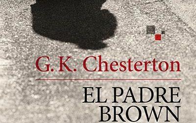 Relatos del Padre Brown: Recomendación del P. Rodrigo Domínguez
